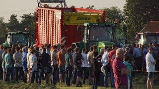 Download Duport zodenbemesters Liquiliser Pöttinger hooibouwmachines Respiro bandhark Trekkerweb Video