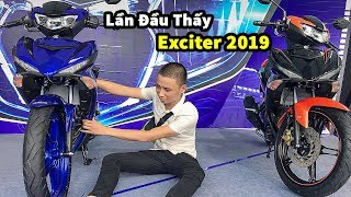 Download Thanh Niên Bật Khóc Khi Lần Đầu Nhìn Thấy Exciter150 2019 Video