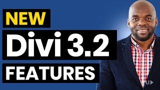 Download Elegant themes tutorial - Divi Feature Update 3.2 Video
