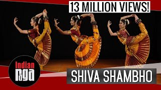 Download Shiva Shambho: Most Watched Bharatanatyam Dance | Best of Indian Classical Dance Video