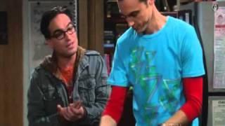 Download the Big Bang Theory #403: Sheldon and his cats Video