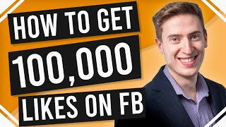 Download Get 100,000+ Likes for Your Facebook Fan Page in 30 Days! Video