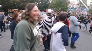 Download Screamfest Opening Night at Canobie Lake Park 09/22/2018 Video