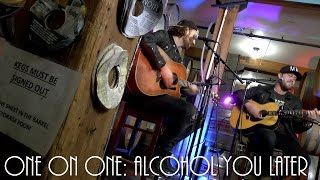 Download ONE ON ONE: Mitchell Tenpenny - Alcohol You Later April 19th, 2017 City Winery New York Video
