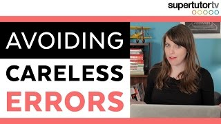 Download Avoiding Careless Errors: 5 Tips To Improve Your ACT and SAT Test-Taking Skills Video