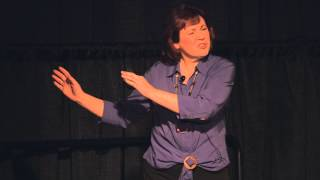 Download Missing the obvious in employee recognition | Claire McCarty | TEDxUWRiverFalls Video