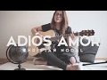 Download Adiós amor / Acústico / Griss Romero Video