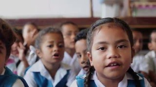 Download Tonga: Better Start for Children's Education Video