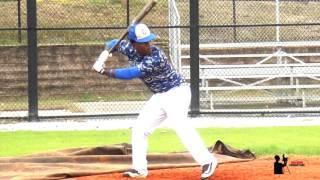 Download Westlake HS Baseball (Atlanta GA) - Sophomore Wayne Wright III (Tre) Utility Player C/O 2018 Video