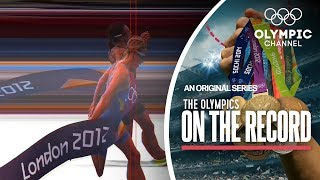 Download The Story of the Closest Olympic Triathlon Finish Ever | Olympics on the Record Video