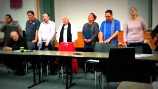 Download HE WAIATA TANGI - Ō tohu rā, nā Tīmoti Kāretu ngā kupu, i te tau 2010. Video