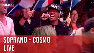 Download Soprano - Cosmo - Live - C'Cauet sur NRJ Video