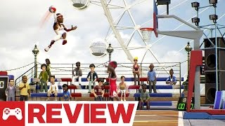 Download NBA Playgrounds Review Video