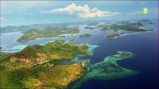 Download Philippines, les couleurs du voyage - Échappées belles Video
