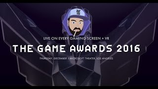 Download 5 Reasons The Game Awards Sucks | RGT 85 Video