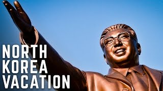 Download What Is It Like To Vacation In North Korea? Video