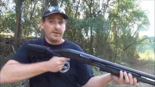 Download Mossberg 500 VS Remington 870 Video