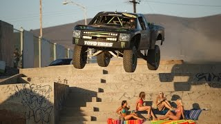 Download Monster Energy: Ballistic BJ Baldwin Recoil 2 - Unleashed in Ensenada, Mexico Video