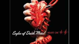 Download Eagles of Death Metal - Fairy Tale in Real Time (Heart On Bonus Track) Video