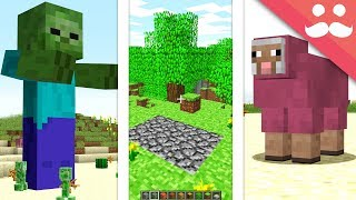 Download Things only ORIGINAL MINECRAFTERS Remember! #3 Video