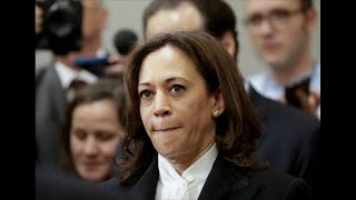 Download Kamala Harris criticizes Epstein law firm, then takes money from them Video