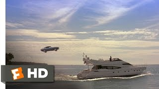 Download 2 Fast 2 Furious (2003) - Car Meets Boat Scene (9/9)   Movieclips Video