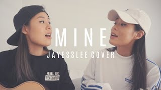 Download MINE | BAZZI (Jayesslee Cover) Available on Spotify and iTunes Video
