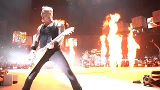 Download Metallica: Spit Out the Bone (Live - London, England - 2017) Video