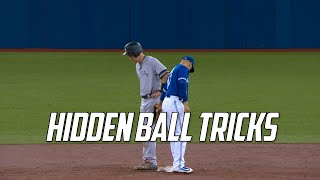 Download MLB | Hidden Ball Tricks | Part 2 Video