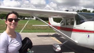 Download We Bought A Cessna 172! Video
