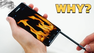 Download This Is Why the Note 7 EXPLODED 🔥 Video