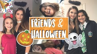 Download Alltag, Halloween Party, best friends ~ VLOG♥︎ Jackie Alice Video