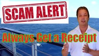 Download Graduation Cruise Canceled - Cruise Scam Video