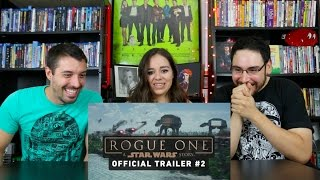 Download Rogue One - Final Trailer Reaction / Review Video