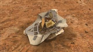 Download NASA at Mars: 20 years of 24/7 exploration Video
