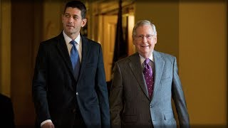Download YOU'RE FIRED! What Paul Ryan & Mitch McConnell just did to TRUMP proves they're TRAITORS TO AMERICA! Video