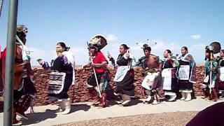 Download Hopi Corn Dance Video