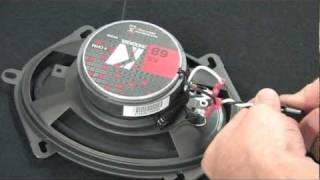 Download Installing Vehicle Door Speakers: Geek Squad Autotechs Video