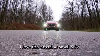 Download Hyundai Kona 1.0 T-GDI 0-Top Speed (183 km/h) Acceleration Video