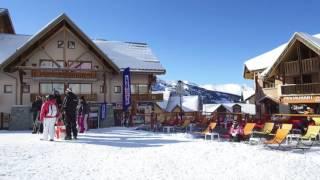 Download Nouvelle destination AEC : Valmeinier 1800 ! Video