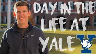 Download A Day in the Life of a Yale Student Video