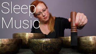 Download Qi Music Meditation for Balance | Himalayan Singing Bowls [ASMR] Video