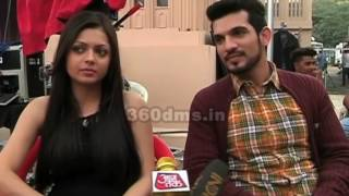 Download Naina Date was with Veer But Coz of some Reason she have 2 go with Raghav. Video