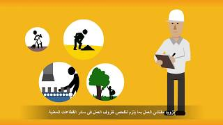 Download Jordanian Workers, Migrant Workers and Refugees in the Jordanian Labour Market (EN) Video