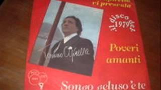 Download TONINO APICELLA Poveri Amanti poeta2oo7 Video