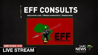 Download EFF holds a consultative forum with the financial sector Video
