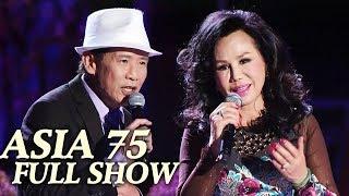 Download Asia 75 trọn bộ Full HD - Những giọng ca huyền thoại Video