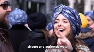 Download How did Oslo get its own official turban? Video