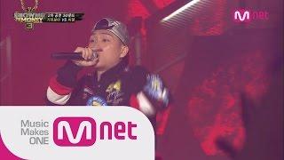 Download Mnet [쇼미더머니3] Ep.09 : 씨잼 - 더 + Good Day (feat.스윙스) @ 2차 공연 Video