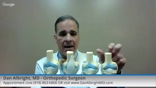 Download Why is a Partial Knee Replacement Better Than a Total Knee Replacement? Video